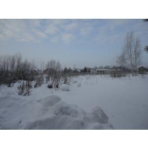 Земельный участок в Зарайске